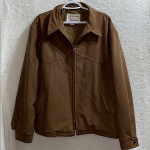 Angelsuede Vintage Jacket by Grais Size 48